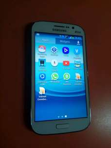 Samsung galaxy grand Duos mulus