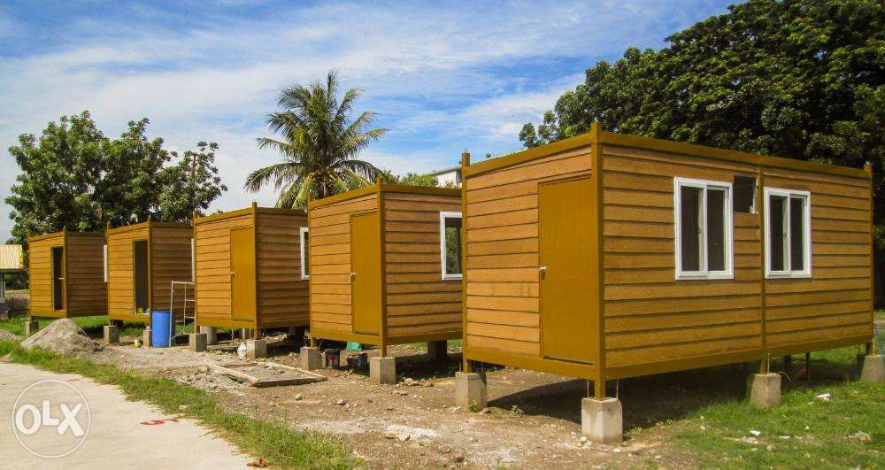 Container Van Modification In Lapu Lapu City Cebu Olx Ph