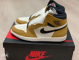 AIR JORDAN 1 - View all ads available in the Philippines - OLX.ph f0d5e58ea