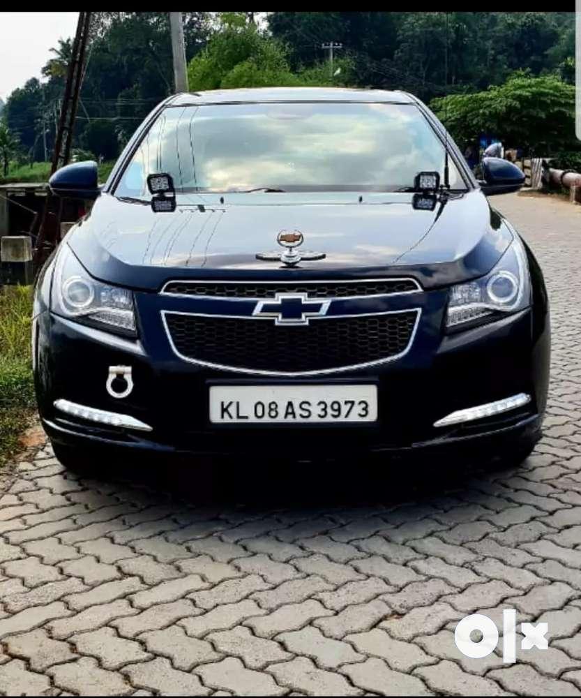 Used Chevrolet Cruze Ltz Price Kerala Prices Waa2