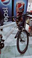 My imported bicycle for selling