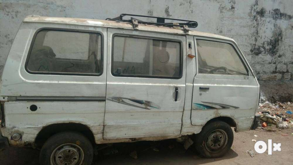 We take Scrap Cars Old Cars We Buy any Car spot - Hyderabad - Cars ...