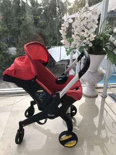 DOONA INFANT CARSEAT- Simple Parenting Baby