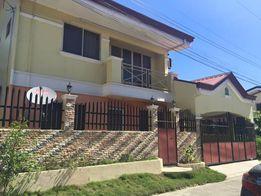 4 Bedrooms House For Rent In Yati Liloan Cebu