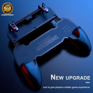 iNi Kan? Gamepad + Triger PUBG Main Game Makin Mudah Gamepad 582Ot538
