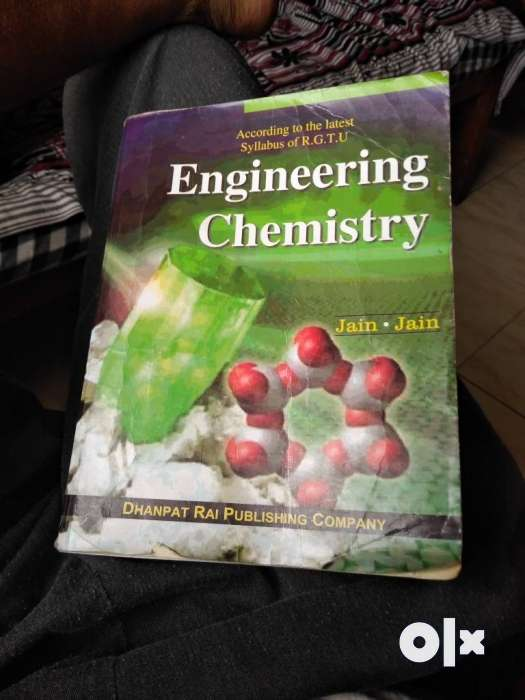 Engineering chemistry book bhopal books sports hobbies mark as favorite show only image engineering chemistry book fandeluxe Images