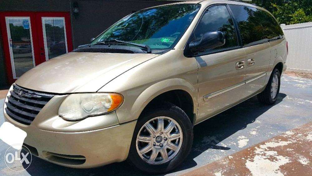 2006 Chrysler Town And Country 300c Ford Dodge Audi Volvo