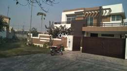 One Kanal brand new bungalow Owner built phase 8 DHA