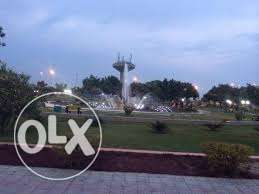 New Deal 8 M Commercial Plot 4 Sale,on Installments Bahria Orchard LHR