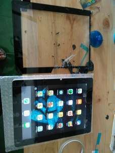 touchscreen ipad 1 2 3 4