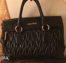 495936b42653 Authentic miu miu bags - View all ads available in the Philippines ...