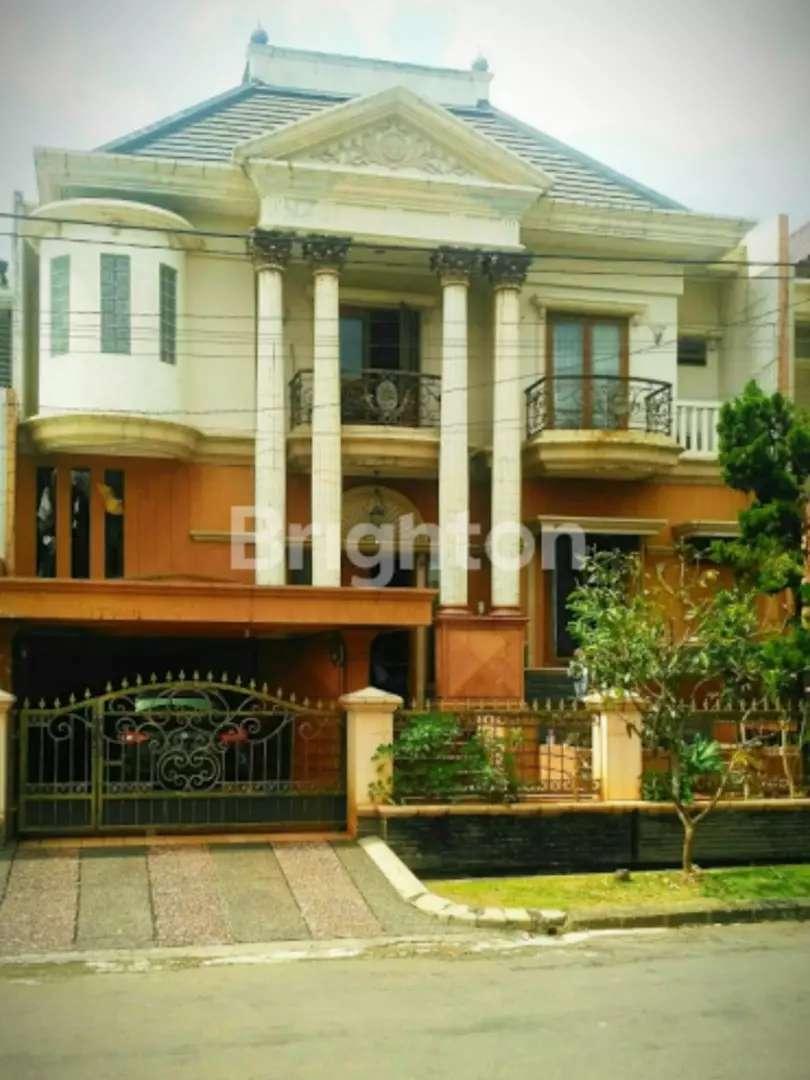Rumah Dijual Di Kemang Pratama Bekasi Dijual Rumah Apartemen 789435970