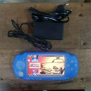 psp slim seri 2000 + memori 8gb full game
