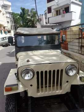 Used Jeep For Sale In Bangalore Second Hand Cars In Bengaluru Olx