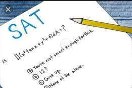 Expert Teachers of SAT General and Subject Based r Available for Home