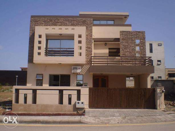 Ko0ol Ground Portion for Rent In Bahria Town Ph-3 Rawalpindi,10 Marla
