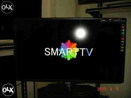 42 inches Samsung smart led