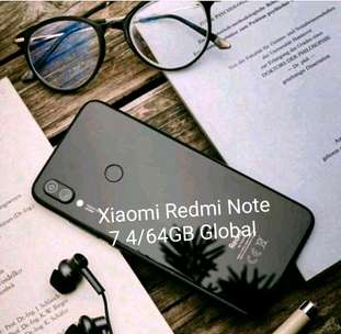 Kredit Xiaomi Redmi Note 7 (64/4GB) GLOBAL version