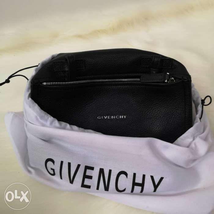 4e33c960a43d Authentic Givenchy Womens Black Mini pandora Shoulder Bag in San ...