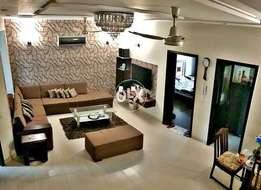 2 bedroom luxuruious furnish apartemt for rent in bahria town ph 4 Rwp