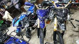 New stylish trail bike for youngsters deliver all pakisatan