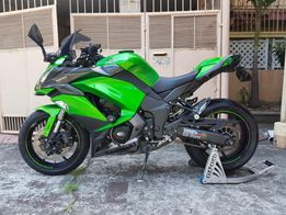 Kawasaki Ninja 1000 View All Ads Available In The Philippines Olxph