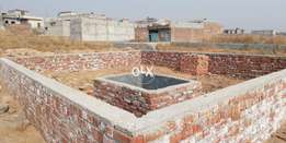 Cheap Rate Residential Plot Very Near to Main Islamabad
