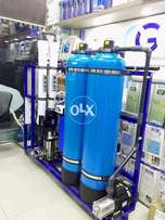 Ro Plant For Commercial Mineral Water Plant Ogo Ro Water Technologies