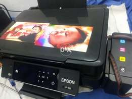 Epson photo xp 432 printer all in one wifi