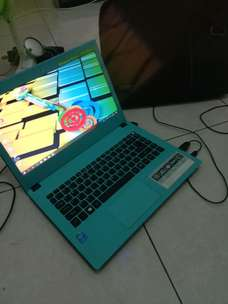 Laptop acer i3 ACER Aspire E5-473