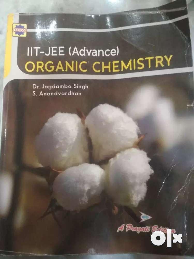 Jagdamba Singh Organic Chemistry Ebook Download