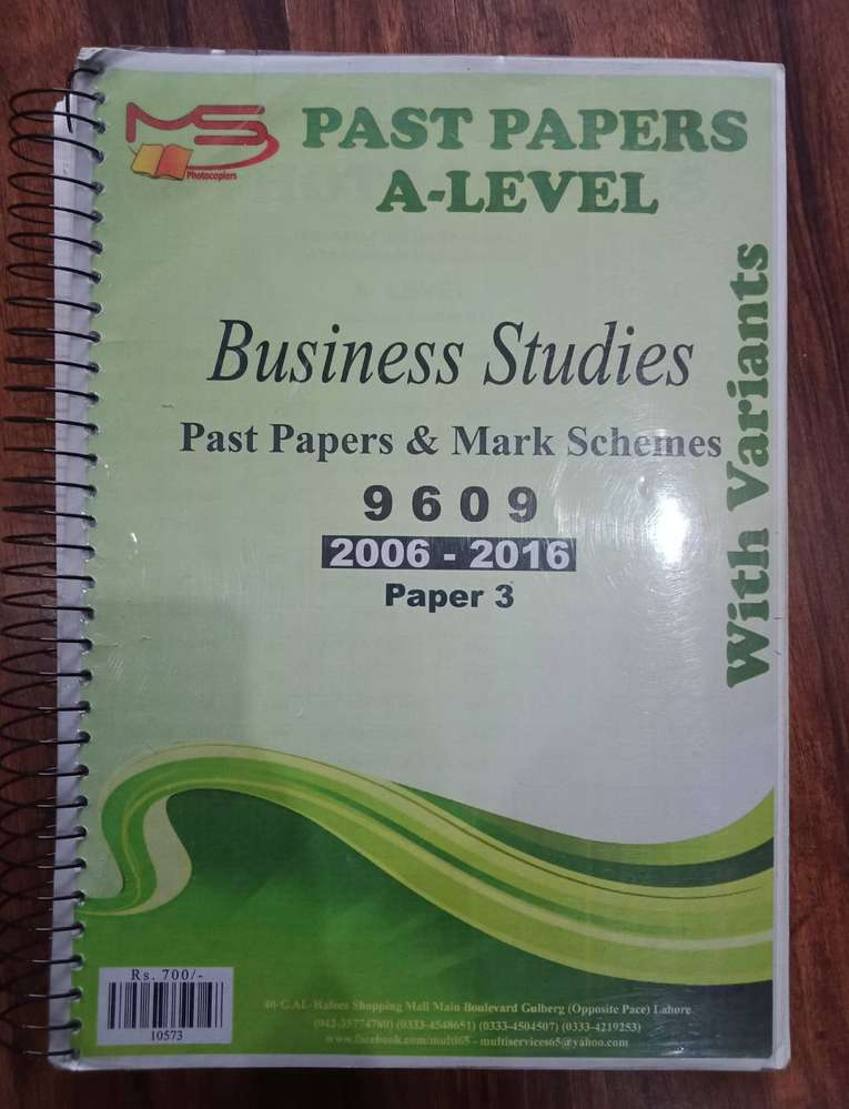 Business Book in Pakistan, Free classifieds in Pakistan
