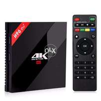 android Tv box H96 Pro plus 3GB RAM and 32GB Memory