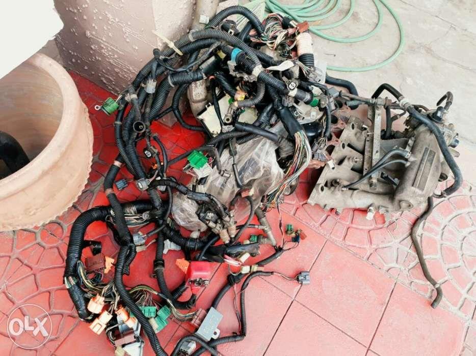 Enjoyable Honda Ef Eg Ek Dohc Zc Engine In Pasig Metro Manila Ncr Olx Ph Wiring Digital Resources Inamapmognl