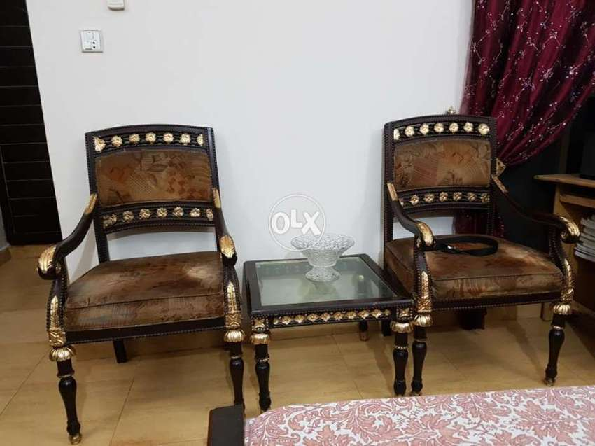 Bedroom Chair And Table Set Sofa Chairs 863290305 Olx