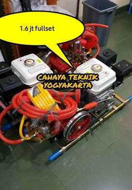 Cuci Motor Dijual Perlengkapan Usaha Murah Di Yogyakarta D I