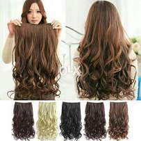imported hair extension