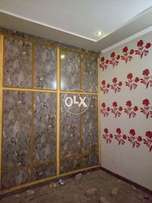 Fully tiles double story very beautiful house for Salle gud location