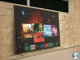 55 4k Smart Led Tv With Warranty at lowest price all sizes available