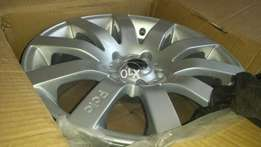 Alloy rims/wheels orignal polo