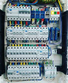 Fantastic Electrical Contractor Olx Com Pk Wiring Digital Resources Pelapshebarightsorg