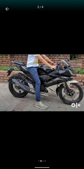 R15 In India Free Classifieds In India Olx