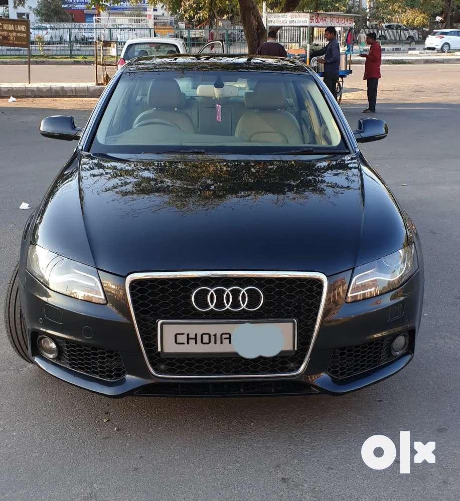 Kelebihan Audi A4 Olx Review