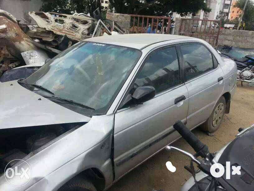 We are Scrap Cars Buyers ANY Scrap Cars We Buy - Hyderabad - Cars ...
