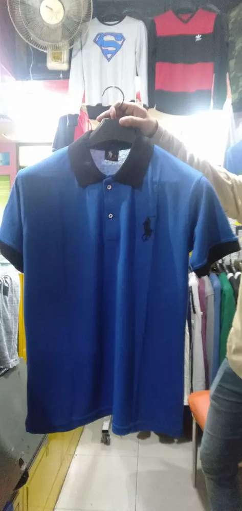 polo shirts in lahore