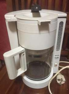 coffee maker Philips Cafe Comfort