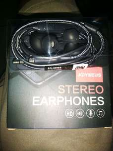 Earphone joyseus joss