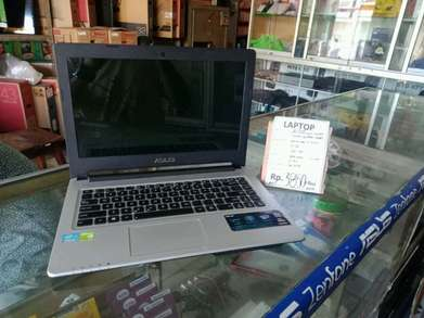 laptop asus sonic master NVIDIA GEFORCE A46C