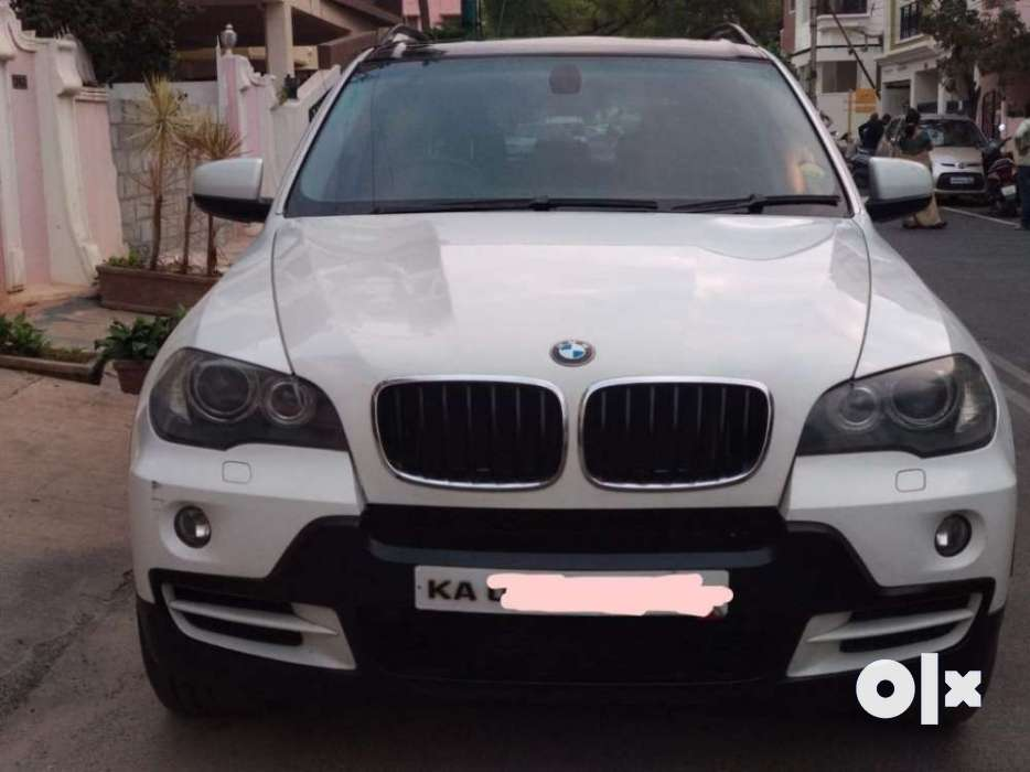 Bmw X5 27 Used Bmw X5 2007 Specs And Prices Waa2