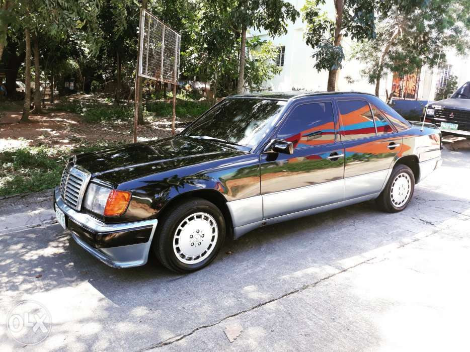 Top Five Mercedes 124 Diesel Olx - Circus